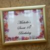 2012.03.24 Michelle Sabastro Sweet 16