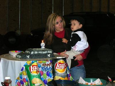 Misc Birthdays