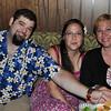 Tom, Jo and Jessi