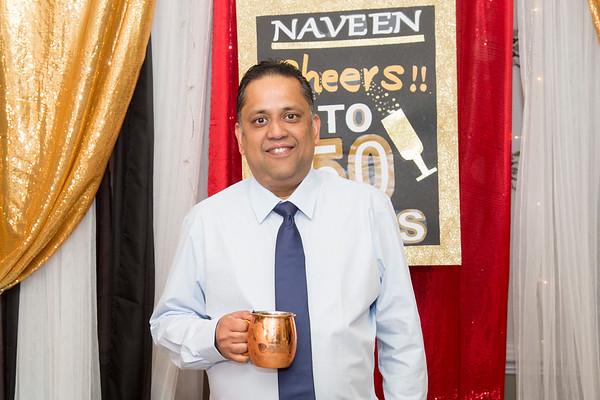 Naveen Gupta 50th B'day
