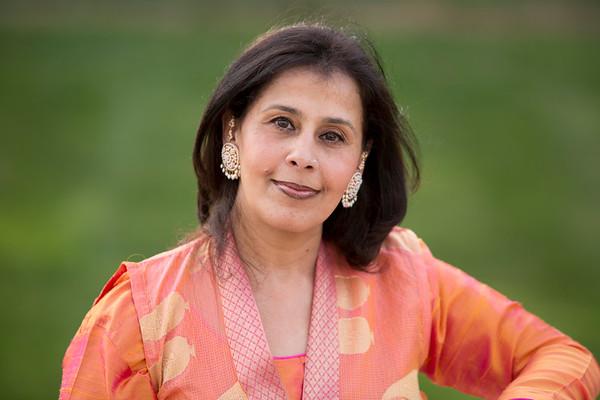 Neeti Gupta 50th B'day Party