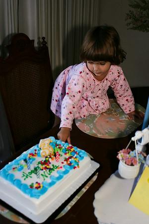 Nicole Birthday 2003