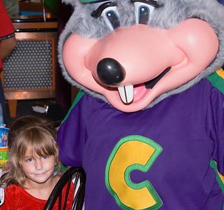 Nicole Birthday 2006