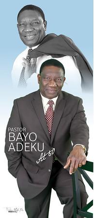Pastor Bayo at 60 English web