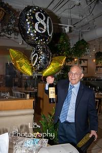 Richard Bernstein Birthday