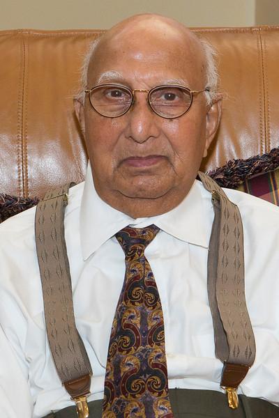 Rama Kant Sharma's 85th B'day