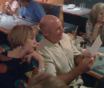 Helen and Joe