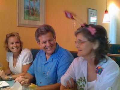 Ellen & Rick, Andrea