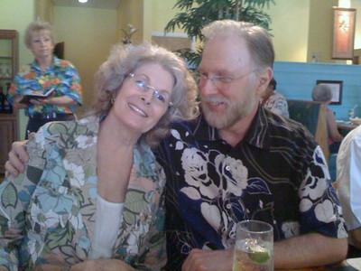 Linda & Harvey