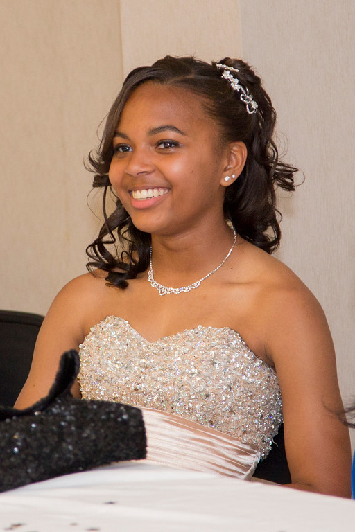 Briana Sweet 16