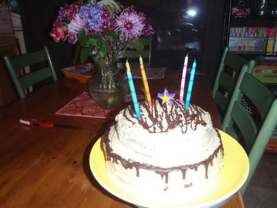 2014 - Tim's Birthday