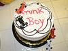 Trunk Boy
