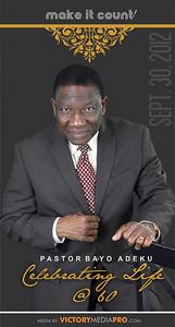 Pastor at 60 fb