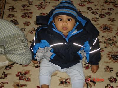 Sid-10 Months