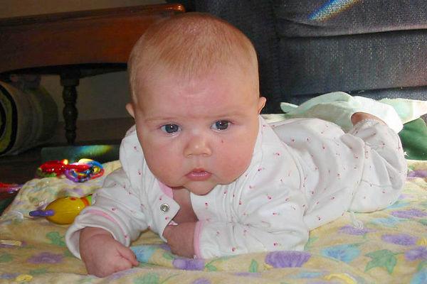 2005 Baby Gaby
