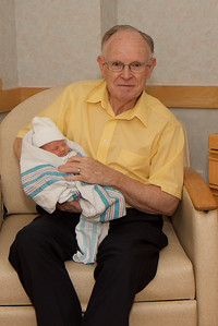 Grandpa and Kaley