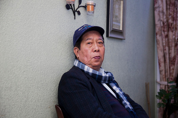 2012 Feb 26 Jack Wong's Birthday