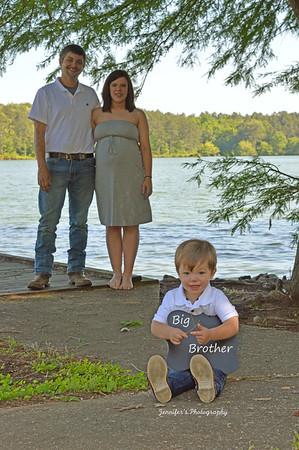 Alex & Dalton's Maternity pics