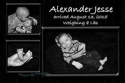 Alexander Jesse