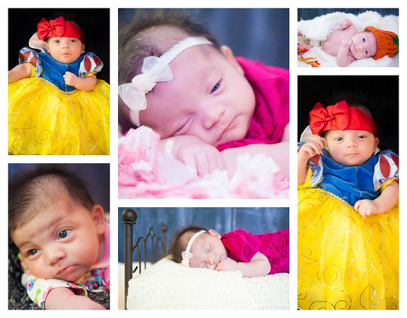 Baby Celia