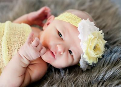 Baby Gabriella
