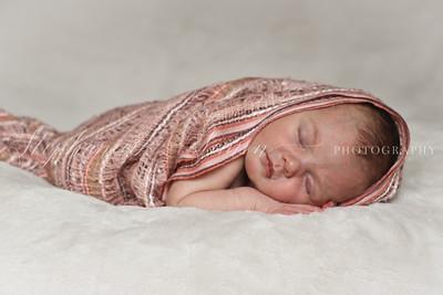 Baby Lauryn