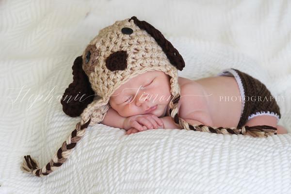 Baby Lliam