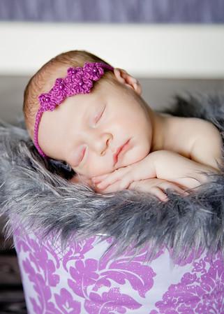 Baby Norah