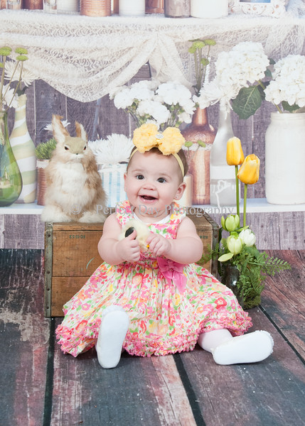 Baby Emma's Session