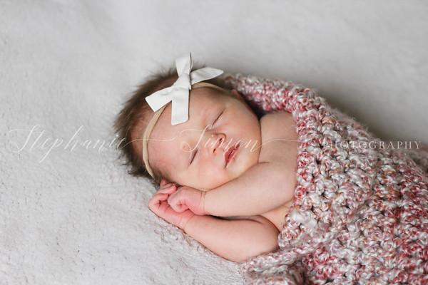 Baby Ruthie