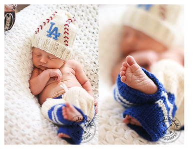 Benjamin Newborn