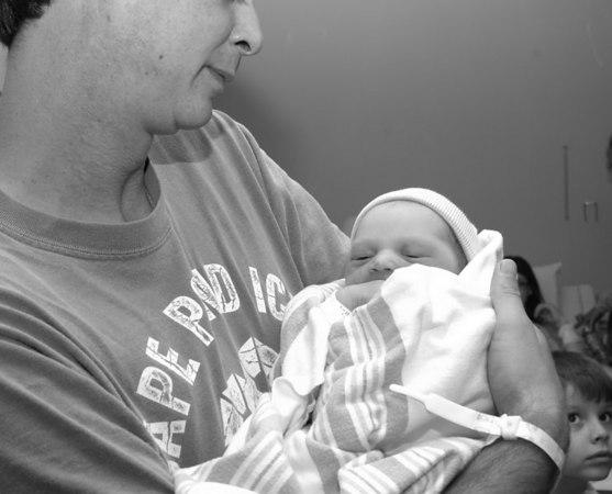Daddy Zac & Ella