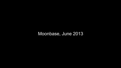 Moonbase June 2013