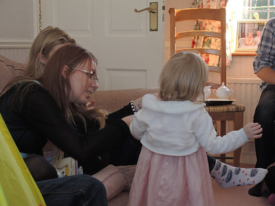 Jaimies 2nd Birthday Feb 2014 002