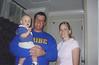 Jax, Jeremy and Rachel