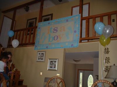 It IS a boy...we hope!