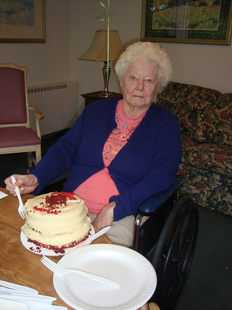 GRAMMYS 94TH BIRTHDAY
