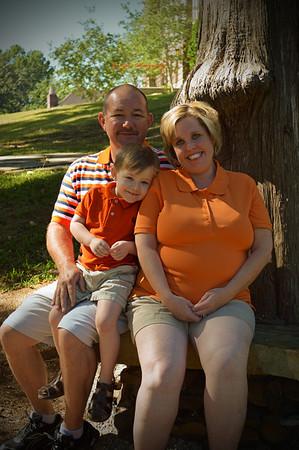Gates Family Maternity