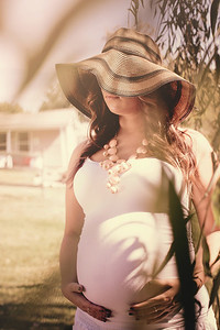 Gina Maternity - Evans Ranch  (9)