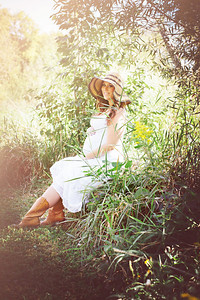 Gina Maternity - Evans Ranch  (3)