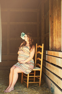 Gina Maternity - Evans Ranch  (5)