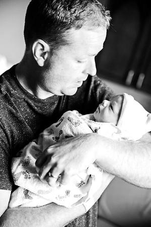 Isaac's Birth