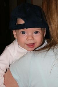 Jace & Family August & September 2007