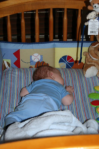 Jace & Family - June 1-14, 2007