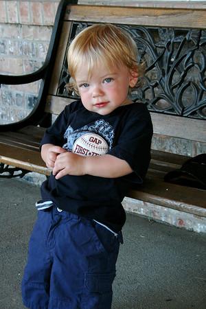 Jace - June / July 2008