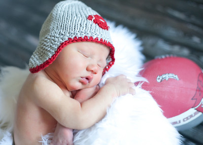Baby Jacob Lee