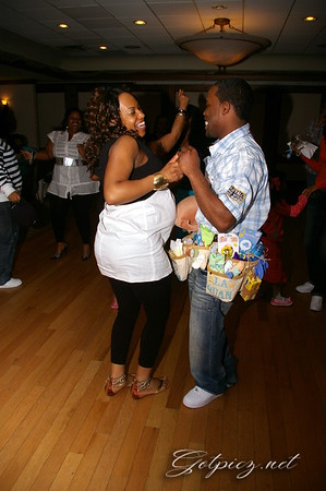 jamisa and laquans baby shower 381