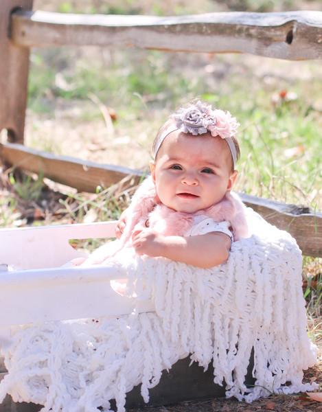 Juliet 6 months