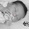 Kimberly1dayold 025 e bw