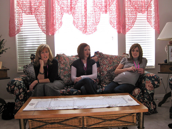Laci's Baby Shower 09